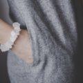 AmalaJewelry - White Quartz