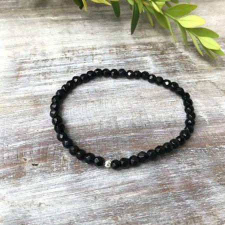 Черен оникс_камъни за пари_естествени камъни